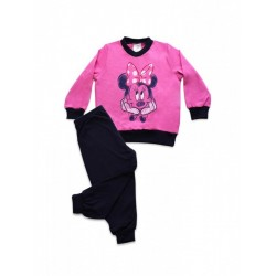 Minerva Pijamas Disney Minnie Dots 90-60989