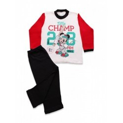 Minerva Disney Baby Mickey Little Champ 60991