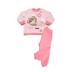 Pijamas Baby Floral Dream