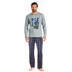 Men Pijamas Weekend