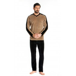 Men Pijamas Superior Camel