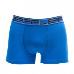 Men Boxer Blue
