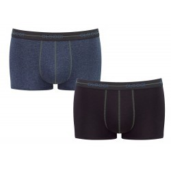 Men Start Hipster Blue 2 Pc