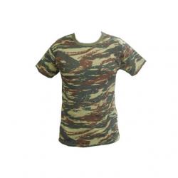 Army Μπλουζάκι κοντομάνικο παραλλαγής Ελληνικού Στρατού 10001
