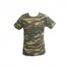Men T-Shirt Greek Army
