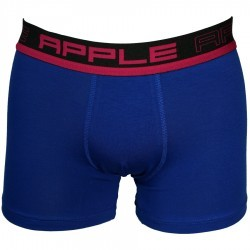 Men Boxer Short Blue