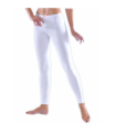 Isothermal Women Collant White