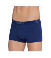 Boxer Men Avenue Hipster Dark Blue 2 Pc