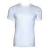 Men T-Shirt Classic Close Neckline