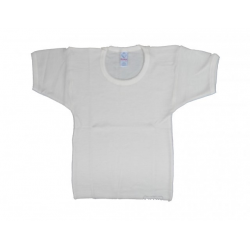Koussis Women T-Shirt Wool 10009