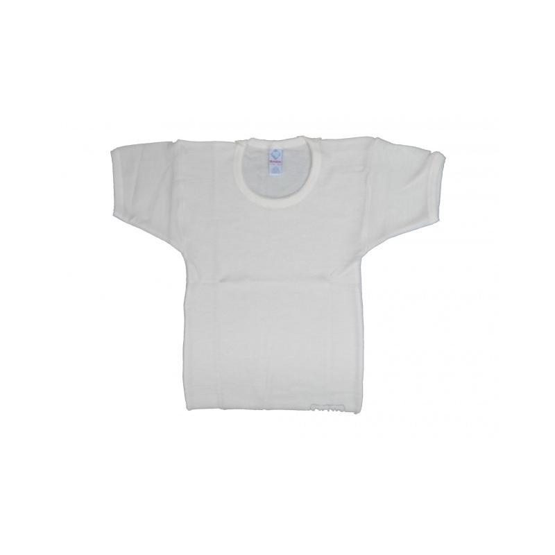Koussis Women T-Shirt Wool 10009
