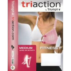 Triumph Triaction Fitness F Μάυρο 122045064