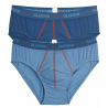 Slip Men Start Midi C2P Dark Blue 2 Pc