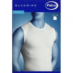 Palco Ανδρική Φανέλα Χωρίς Μανίκι Φαρδιά Ράντα Basic (bluebird) 6/605