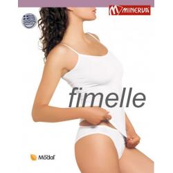 Minerva Γυναικεία Φανέλα Fιmelle Μπριτέλα Modal 9170