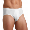 Slip Men Basic Midi Λευκό