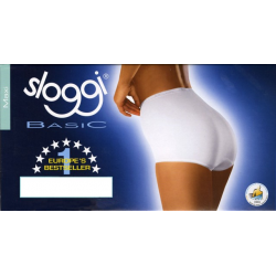 Sloggi Slip Basic Maxi 122042518