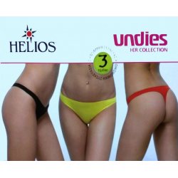 Helios Slip String 3 Pc 83717