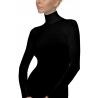 Top Long-Sleeve Zivago Black
