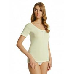 Palco Women T-Shirt Wool Chevron (1500) 4/502
