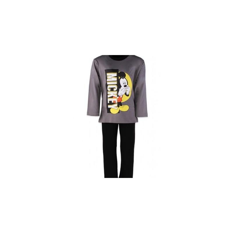 Minerva Kid Pijamas Mickey Hide 90-60977