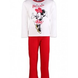Minerva Kid Pijamas Disney Minnie Dots Skirt 90-60983
