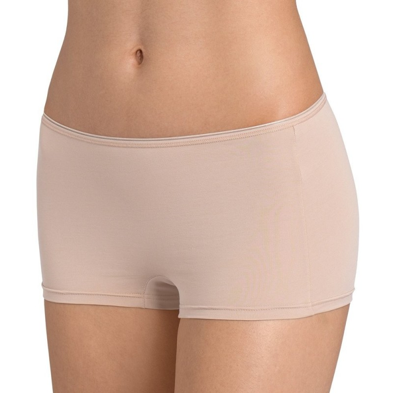Sloggi Feel Sensational Short Μπεζ 122075820