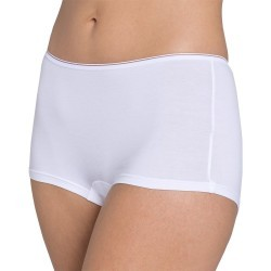 Sloggi Feel Sensational Short Λευκό 122075820
