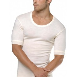 Men Wool T-Shirt