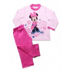 Minerva Βρεφική Πιτζάμα Disney Baby Minnie 60987