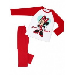 Minerva Kid Pijamas Disney Minnie Mouse 90-61143