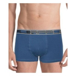 Apple Men Boxer Denim-Denim 0110931
