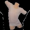 Men T-Shirt Wool
